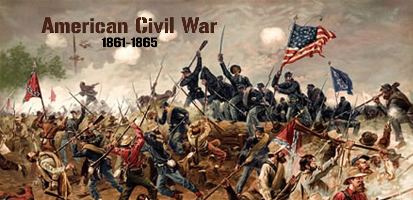 american civil war 1861 1865 2 essay Civil war term papers causes of the american civil war i introduction to civil war starting from 1861 and ending in 1865 this war was one of the most.